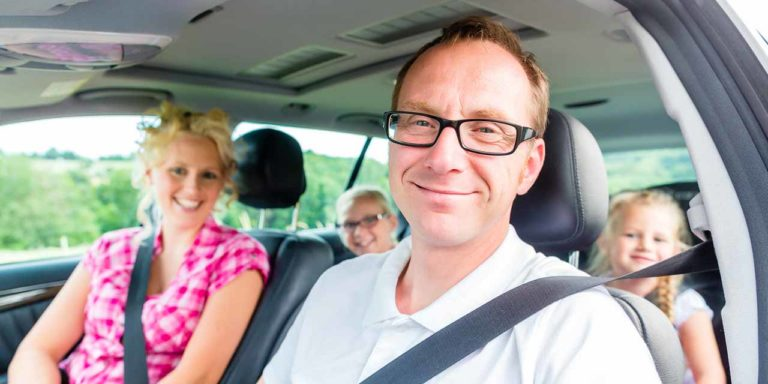 Familienautos mit alternativem Antrieb Bild